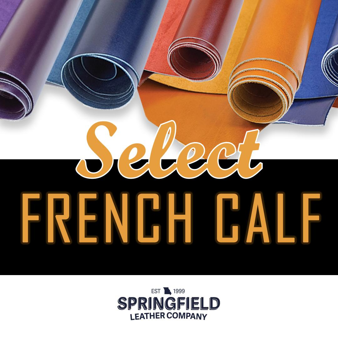 Select French Calf