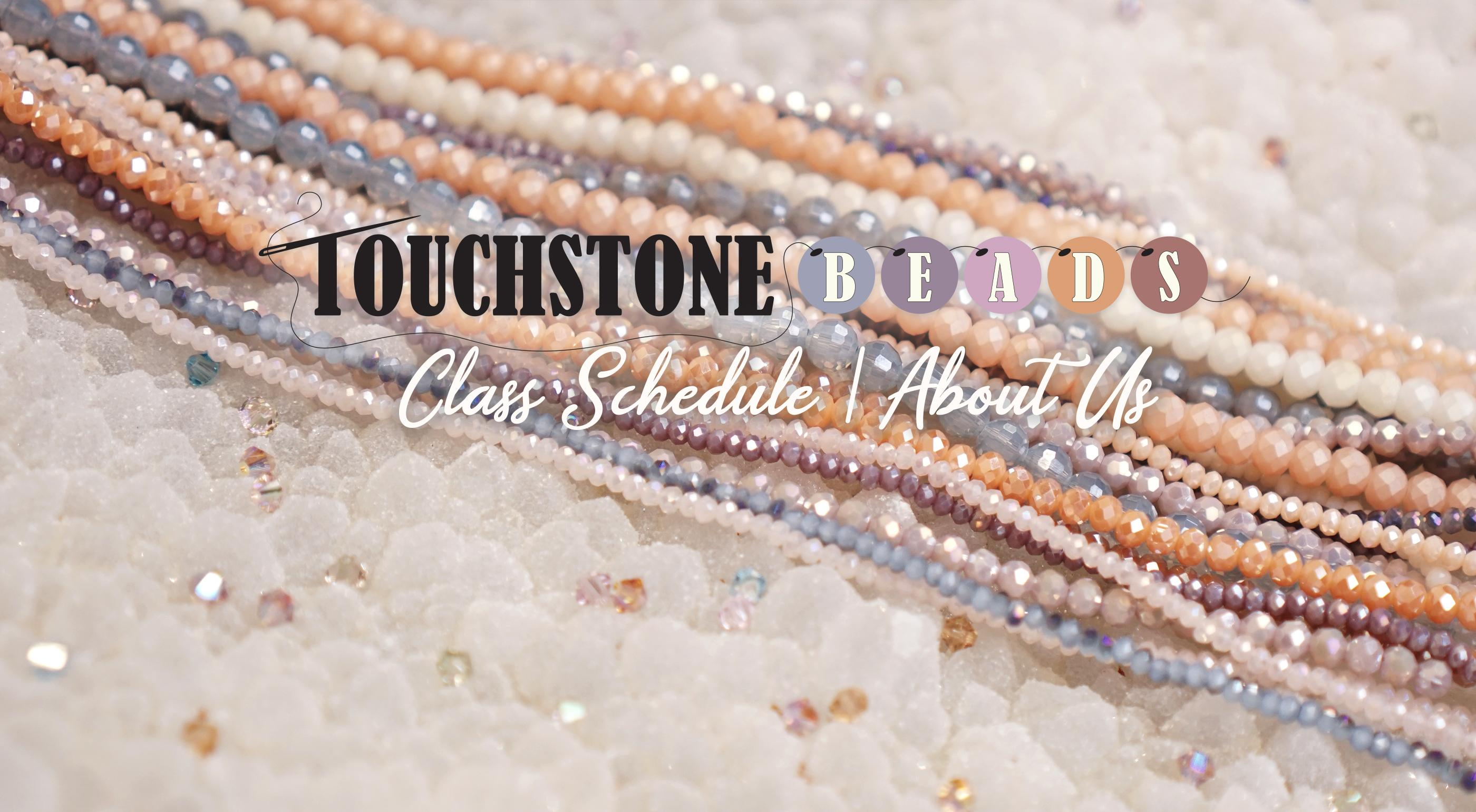 Touchstone Beads Homepage