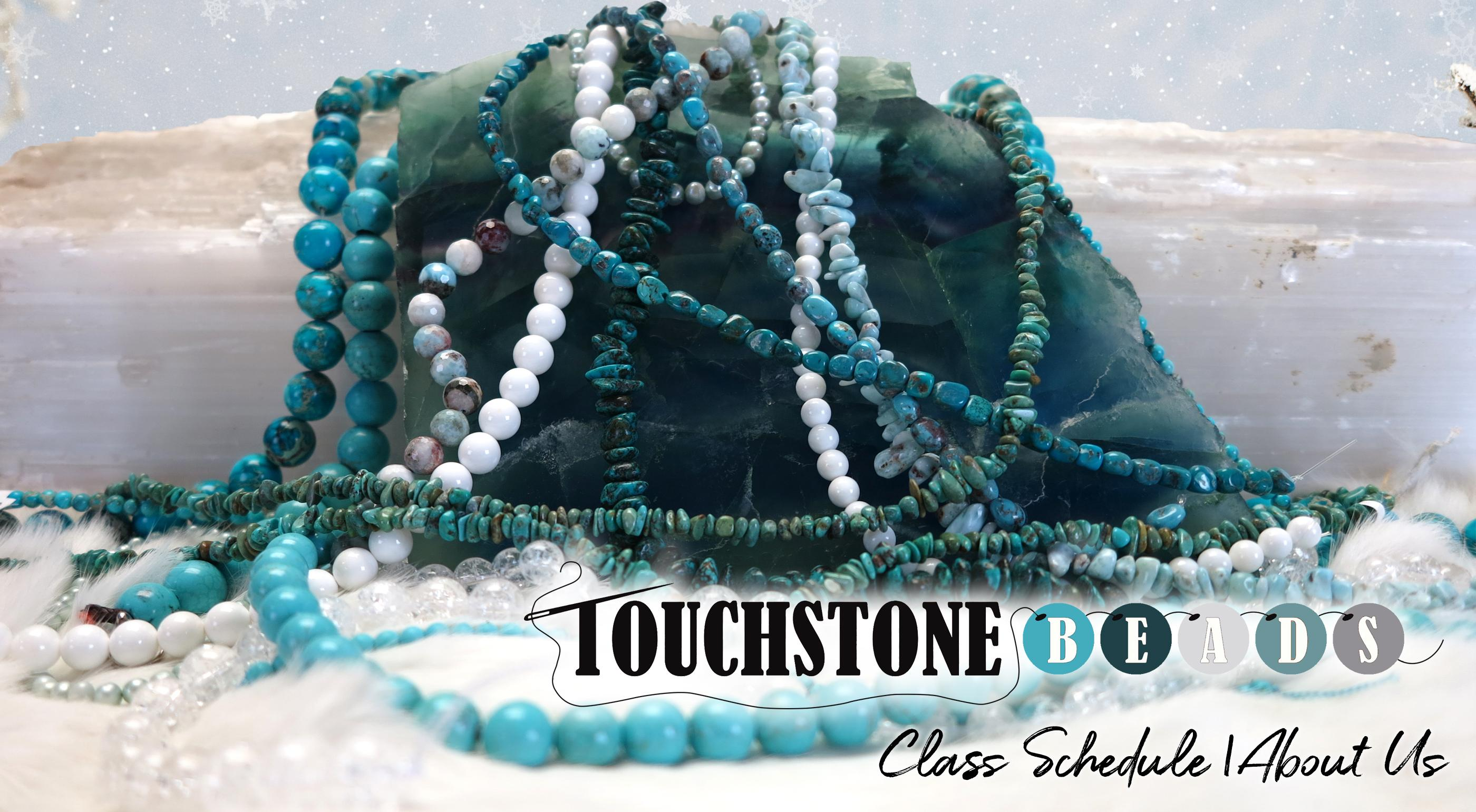 Touchstone Beads