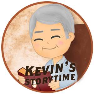 Kevin's Storytime - SLC's official blog