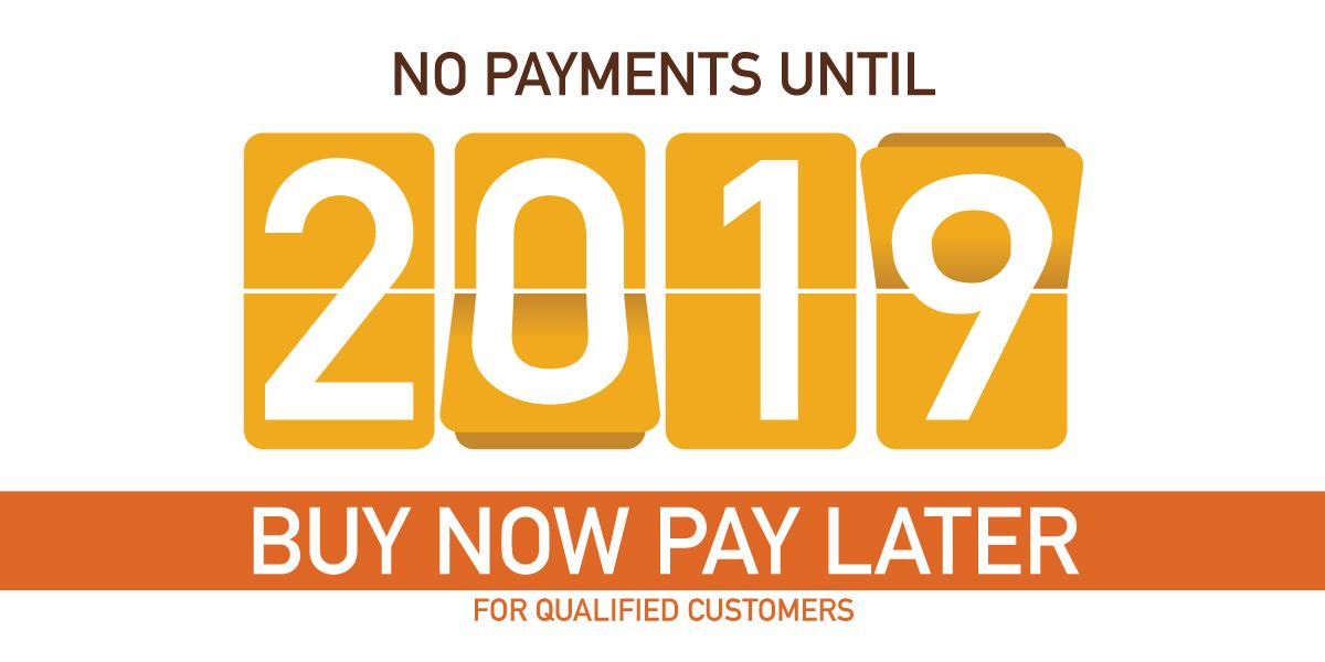 No Payments until 2019 with QuickSpark