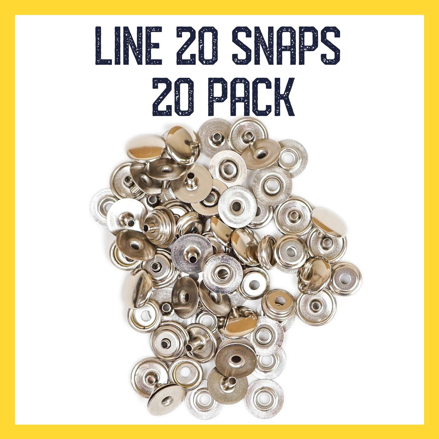 Line-20-Snaps-20-pack