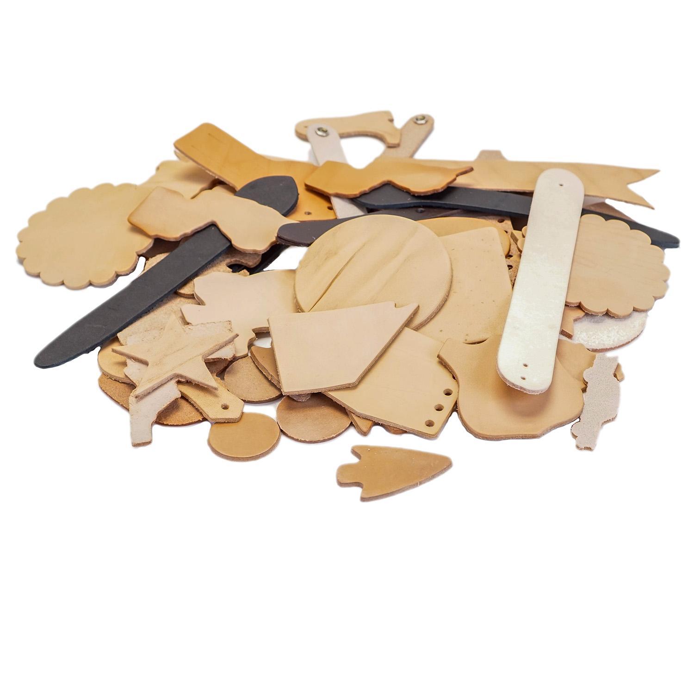 Assorted Economy Shape Bag