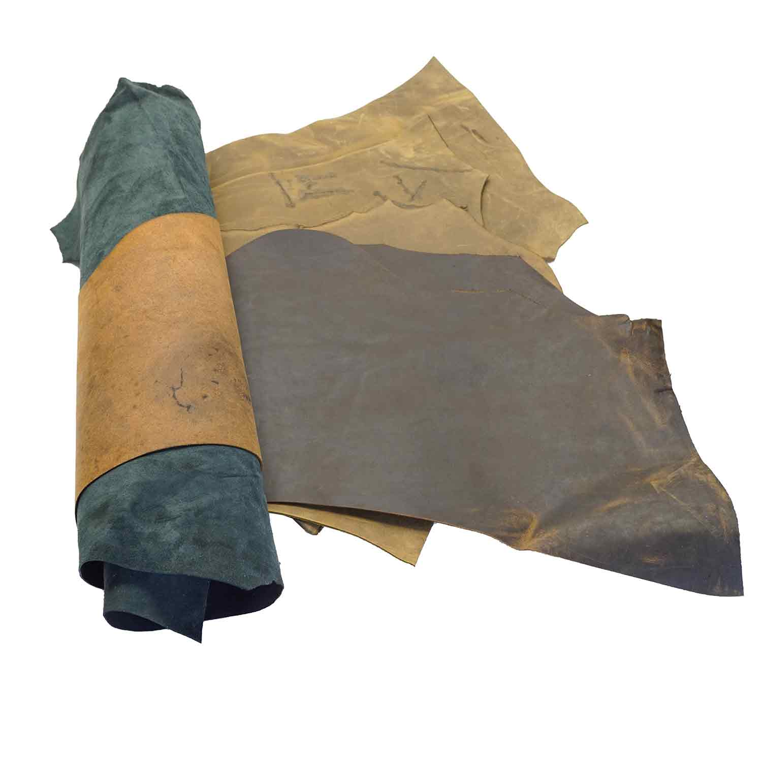 100ft Springfield Leather Company Pig Special Bundle