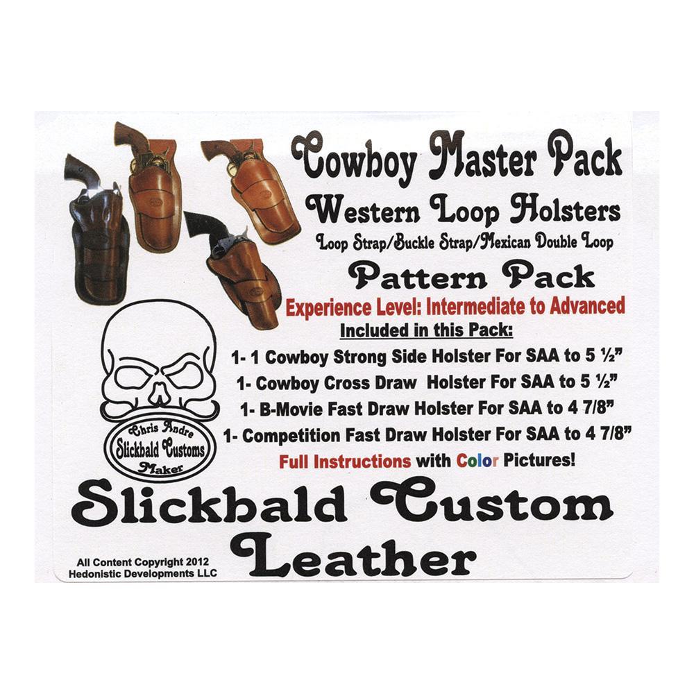 Pattern,Holster,GunBeltsPack