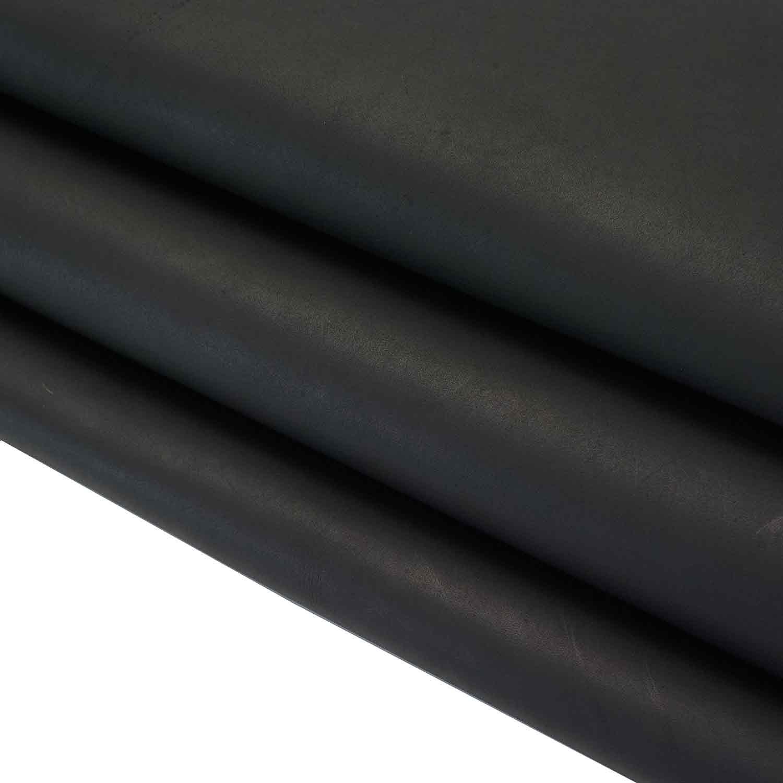 SP BLack Matte Oil Tan 1