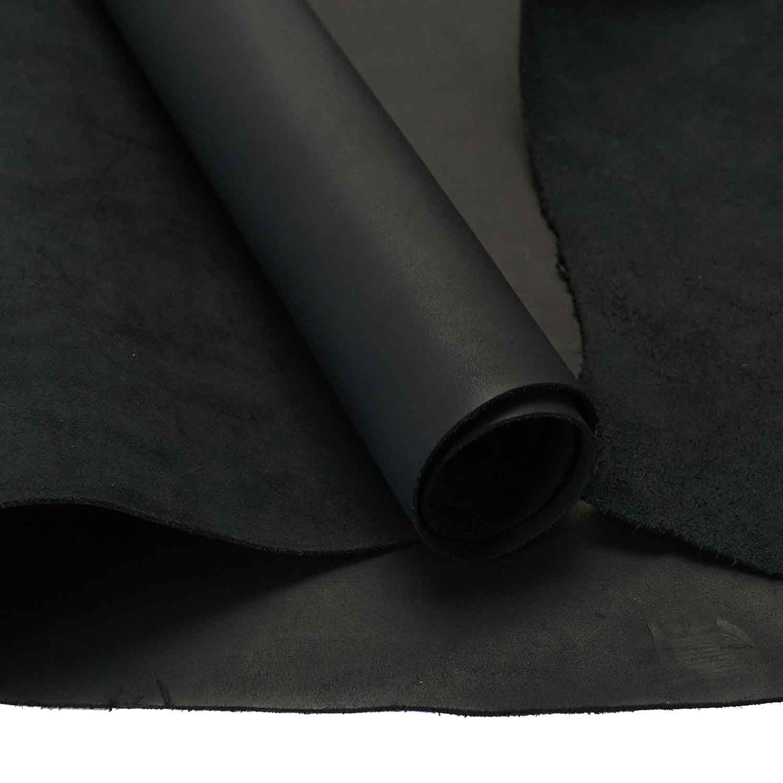 SP BLack Matte Oil Tan 2