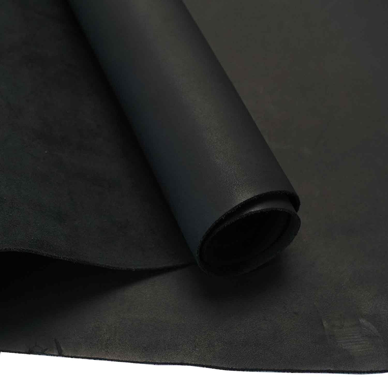 SP BLack Matte Oil Tan 5