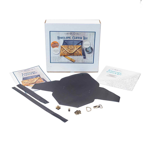 Envelope Clutch Kit 4