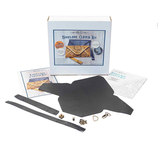 Envelope Clutch Kit 8